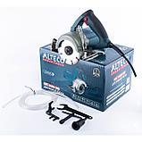Дисковая пила ALTECO MC 1400-110, фото 2