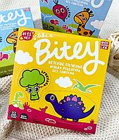Детское печенье Bitey Брокколи