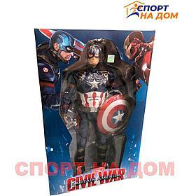 Коллекционная игрушка Marvel Captain America  (Капитан Америка)
