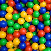 Комплект шаров для сухого бассейна (100 штук)