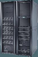 ИБП APC Symmetra PX, 96 кВА, конфигурация 3-3, напряжение 400-400