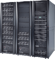 ИБП APC Symmetra PX, 160 кВА, конфигурация 3-3, напряжение 400-400