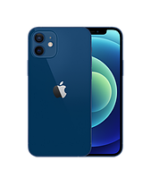 IPhone 12 dual Sim 256GB Синий