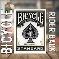 Bicycle Black (С черной рубашкой)