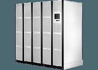 ИБП APC Symmetra MW, 400 кВА, конфигурация 3-3, напряжение 400-400