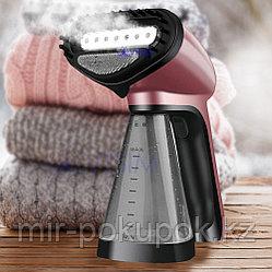 Ручной отпариватель для одежды с распылителем 2 в 1 DSP KD-1075