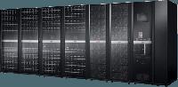 ИБП APC Symmetra PX, 500 кВА, конфигурация 3-3, напряжение 400-400
