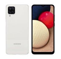 Samsung Galaxy A12 3/32GB White, фото 1