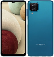 Samsung Galaxy A12 3/32GB Blue, фото 1
