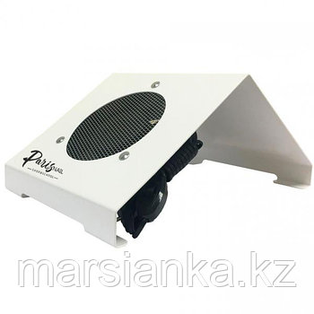 Пылесборник настольный ND-PRO 80Вт ParisNail (белый)