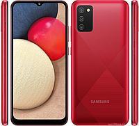 Samsung Galaxy A02S 3/32GB Red, фото 1