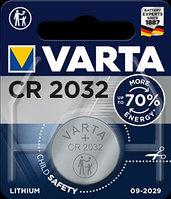 Батарейка VARTA CR 2032