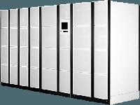 ИБП APC Symmetra MW, 1,2 МВА, конфигурация 3-3, напряжение 400-400