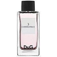 D&G Anthology L`Imperatrice 3 100ml (Тестер, оригинал)