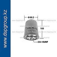 KUTC607 Топливный фильтр KUJIWA