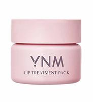 YNM Lip Treatment Pack - смягчающая маска для губ на основе минеральных масел