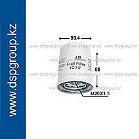 FC-317J Топливный фильтр JS ASAKASHI