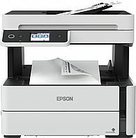 МФУ Epson M3170 (CIS) фабрика печати