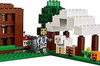 LEGO 21159 Minecraft Аванпост разбойников, фото 1