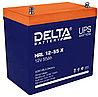 Аккумулятор Delta HRL 12-55X