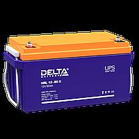 Аккумулятор Delta HRL 12-80X