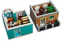 LEGO 10270 Книжный магазин Creator Expert, фото 1