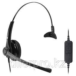 JPL-400M-USB ― Проводная гарнитура с шумоподавлением, USB 2.0, моно
