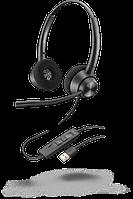 Plantronics Poly EncorePro EP320 USB-A профессиональная телефонная гарнитура