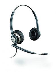 Plantronics EncorePro HW720 NC Wideband - стерео гарнитура для call-центра