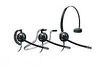 Plantronics EncorePro HW540 NC Wideband - телефонная гарнитура для операторов call-центров