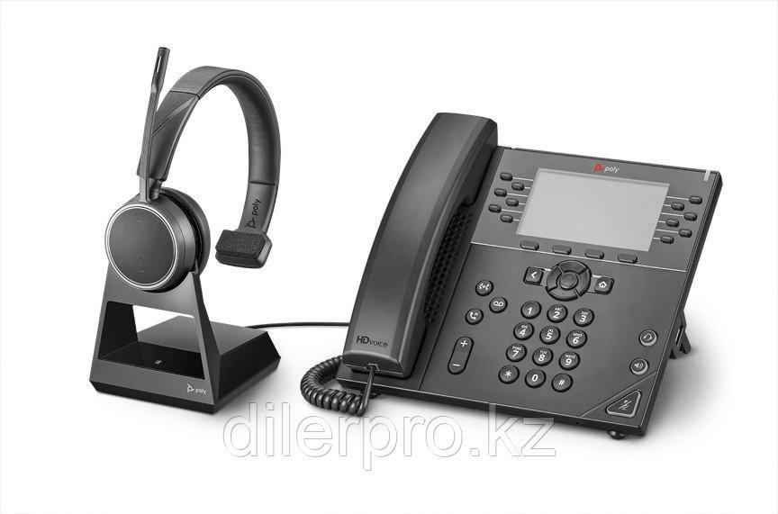 Plantronics Voyager 4210 Office-1 — беспроводная гарнитура для любых телефонов (Bluetooth)