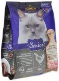 Leonardo Senior 400г Сухой корм для пожилых кошек