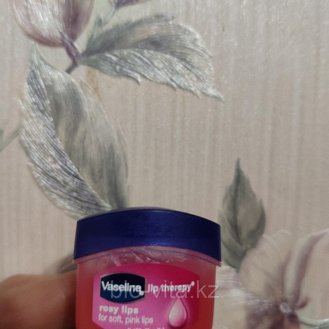 Бальзам для губ Lip Therapy, «Розовые губы», 7 г