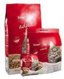 Bewi-Cat Adult 1 кг полнорационный корм для взрослых кошек, не имеющих доступ на улицу, фото 1