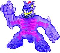 Гуджитсу Спинозавр Шредз тянущаяся фигурка Goo Jit Zu серия X-Ray
