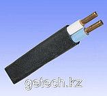 Кабель ВВГнг 3х10+1х6  0,66 кВ ГОСТ силовой медный негорючий, фото 4