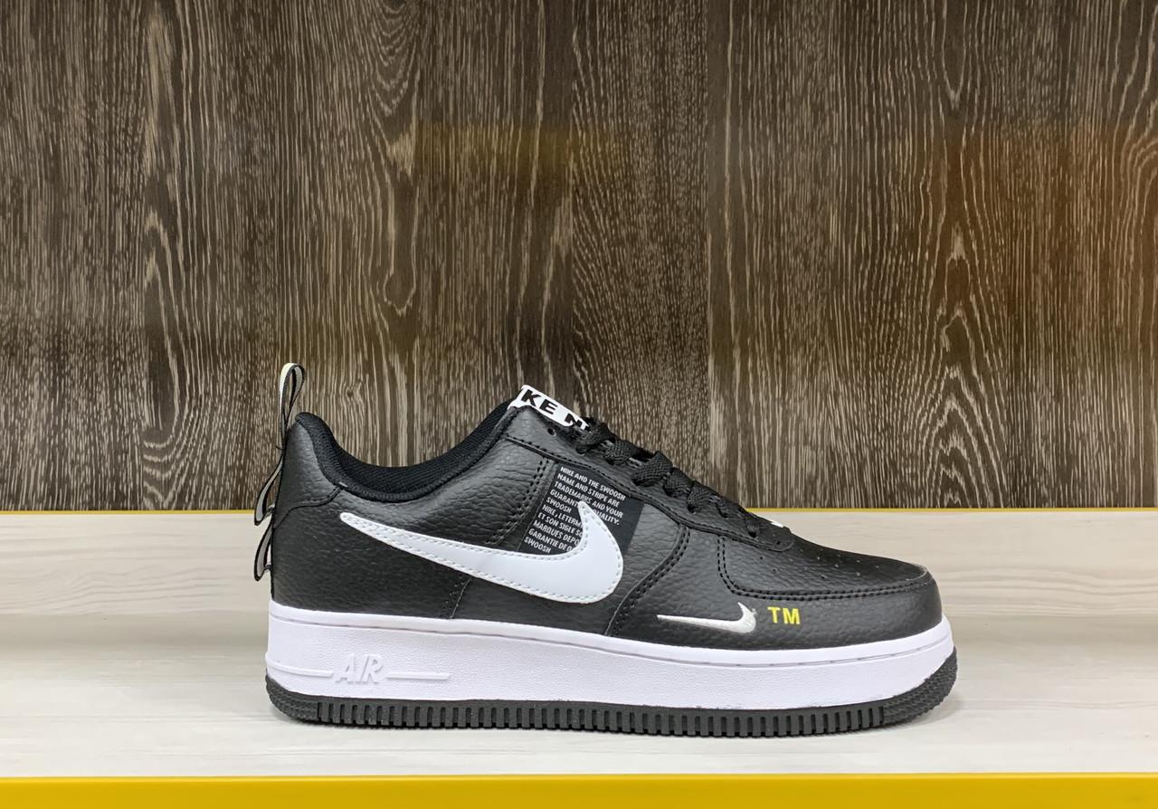 Кроссовки Nike Air Force 1 Utility