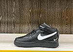 Кроссовки Nike Air Force 1 Utility Mid, фото 4