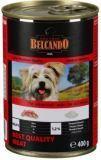 Belcando 400г Отборное мясо Best Quality Meat Консервы для собак