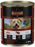 Belcando 800г Мясо с печенью Best Quality Meat & Liver Консервы для собак