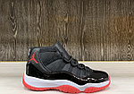 "Кроссовки Nike Air Jordan 11 Retro ""Bred"", фото 3"