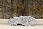 Кроссовки Nike SB Dunk Low Pro J Pack Shadow Black Medium Grey White, фото 5
