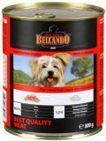Belcando  800г. Best Quality Meat Консервы для собак Отборное мясо (Белькандо), фото 1