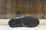 Кроссовки  Air Jordan 1 Retro Black&White, фото 6