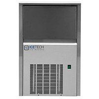 Льдогенератор ICE TECH SK35A (435x605x695, кубик) арт. 21330
