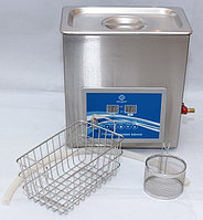 Ультразвуковая ванна (мойка) Stegler 5DT (5 л,20-80°C, 120W)