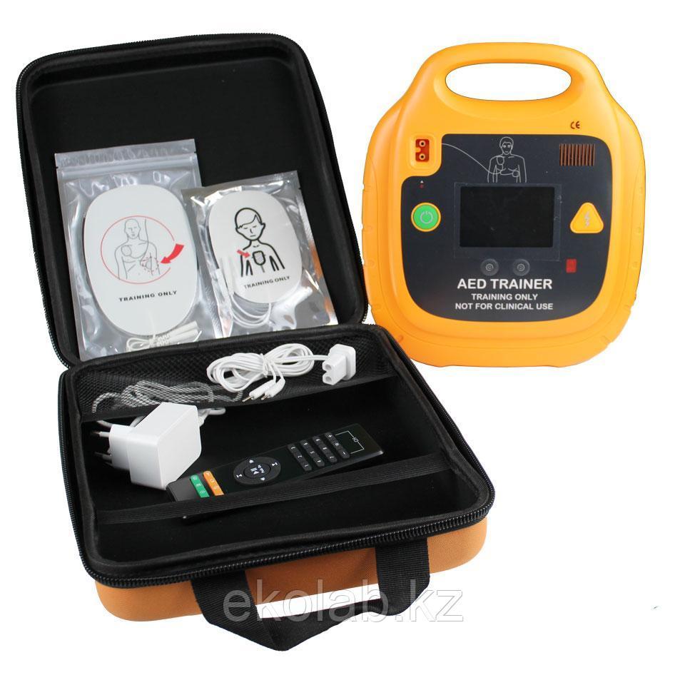 Дефибриллятор учебный тренировочный ATM-112