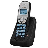 Бесшнуровой телефонный аппарат teXet TX-D6905А цвет черный -