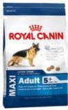 Royal Canin Maxi Adult 5+ (15 кг) для собак старше 5 лет крупных размеров