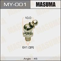 "Тавотница ""Masuma"" M6x1 -45` *"